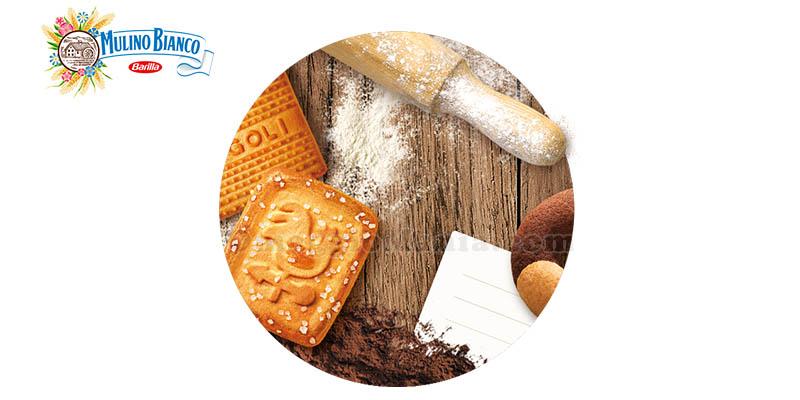 sondaggio Mulino Bianco Nel Mulino Che Vorrei Biscotti e ricette