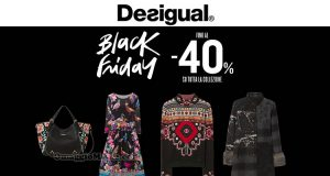 Black Friday Desigual 2018