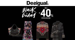 Black Friday Desigual 2018