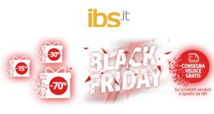 Black Friday IBS 2018