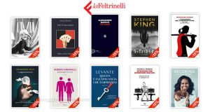 Black Friday La Feltrinelli 2018