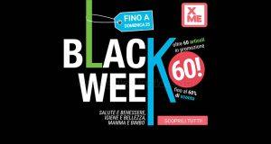 Black Week Prenota X Me
