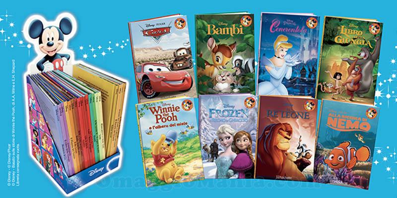 Club del Libro Disney