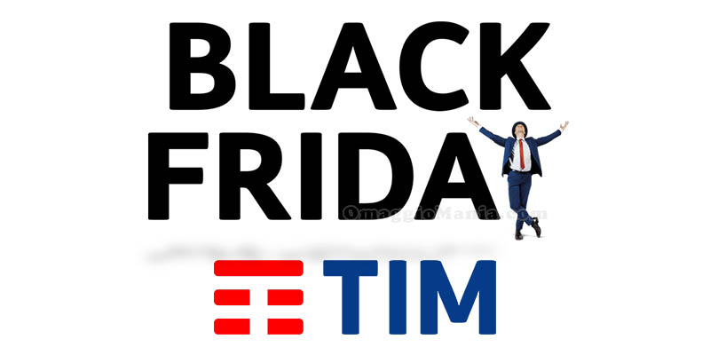 TIM Black Friday 2018