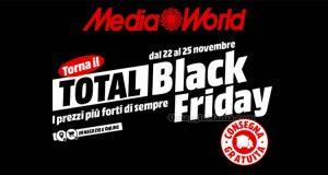 Total Black Friday 2018 MediaWorld