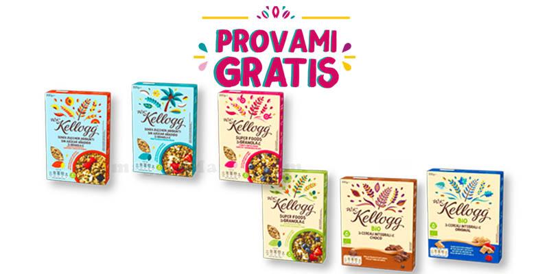 WKK Provami gratis Esselunga