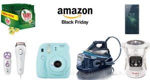 anticipazioni Amazon Black Friday 2018