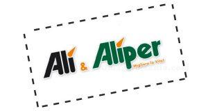 buono spesa Alì Aliper