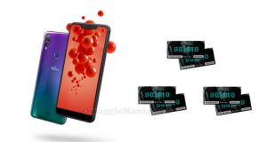 concorso Wiko Game Changers Contest -Salmo Change The Game