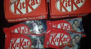 confezioni KitKat personalizzate con foto