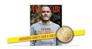 coupon Vanity Fair 48 2018