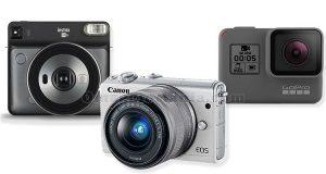 fotocamere concorso Orogel