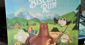gioco in scatola Milka Biscuit Run di Miry4690