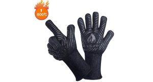 guanti resistenti al calore AngLink