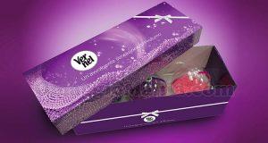 kit decorazioni natalizie Vernel