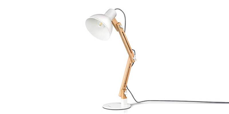 lampada scrivania Tomons