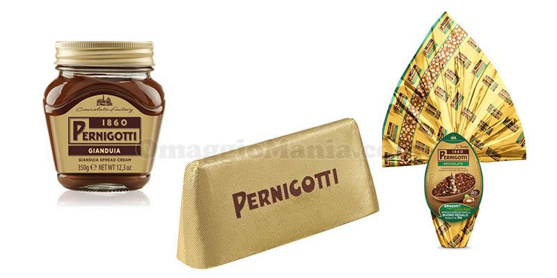 prodotti Pernigotti