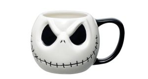 tazza The Nightmare Before Christmas