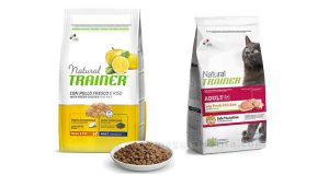 tester Natural Trainer con The Insiders