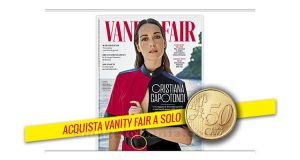 Vanity Fair 50 coupon 50 cent