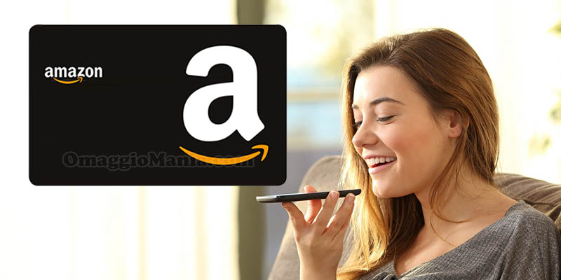 buono Amazon con Interago Academy