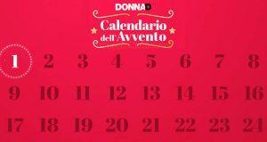 calendario Avvento DonnaD 2018