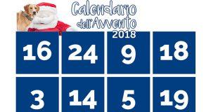 calendario Avvento Innovet 2018