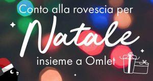 calendario Avvento Omlet 2018
