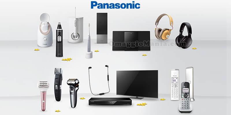 calendario Avvento Panasonic 2018