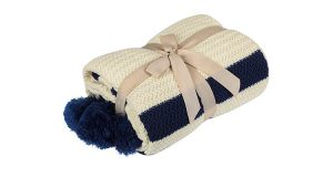 coperta a maglia Songmics