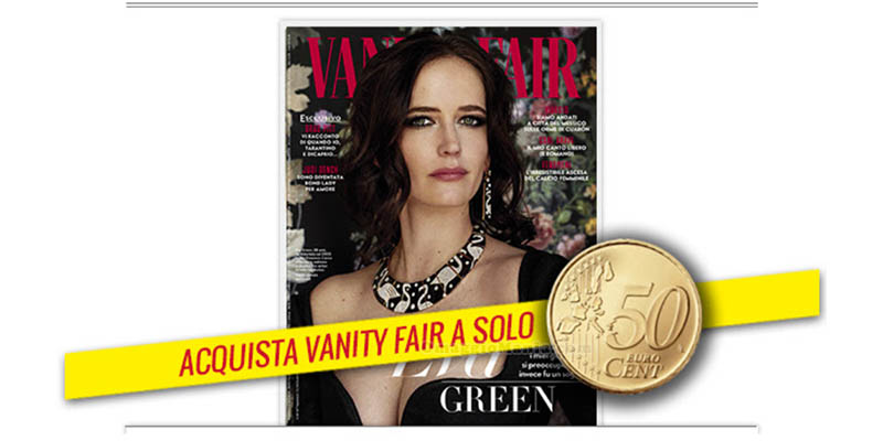 coupon Vanity Fair 49 2018 a 50cent