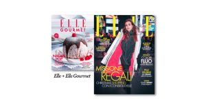 coupon omaggio Elle 6 e Elle Gourmet 2018