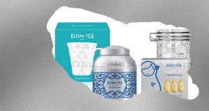 kit Kusmi Tea Winter Essentials