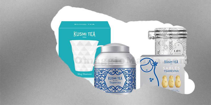 kit Kusmi Tea Winter Essentials