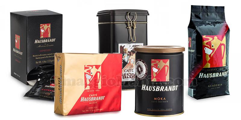 prodotti Hausbrandt