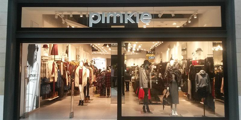 punto vendita Pimkie