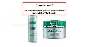 selezione tester Somatoline Vital Beauty