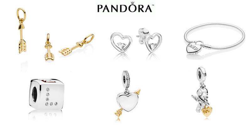 Pandora Love Message