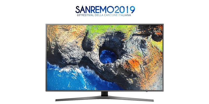 Toto Sanremo 2019 Radio Italia