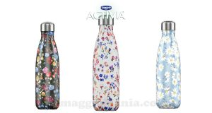 Vinci Chilly's Bottle con Activia