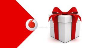 Vodafone Happy New Year 2019