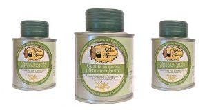 campione omaggio olio extravergine di oliva La Porta dei Sapori