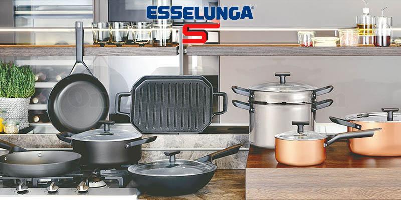 collezione Artusi 2.0 da Esselunga
