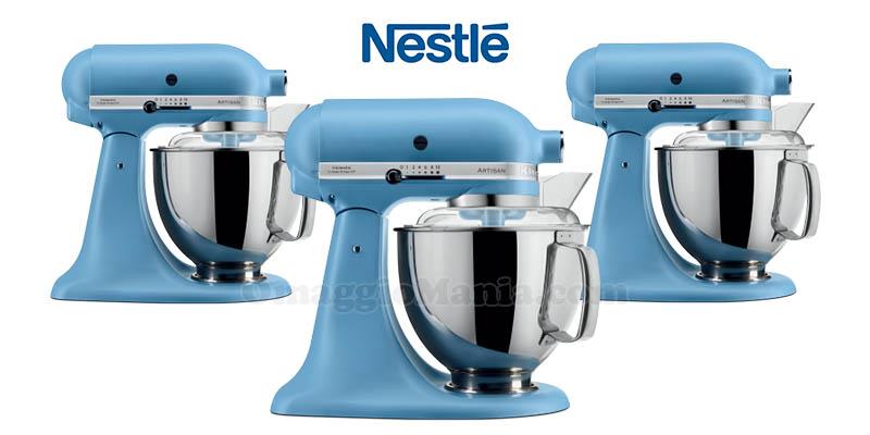 concorso Nestlé Scatta la Passione