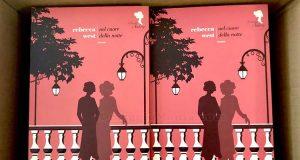 libro Nel Cuore della Notte di Rebecca West Fazi Editore
