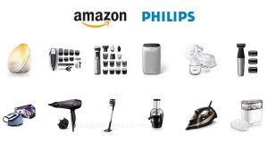 sconto 50 euro Philips su Amazon