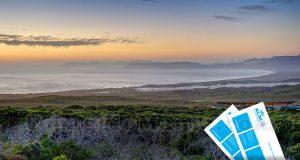 vinci viaggio in Sudafrica con KLM