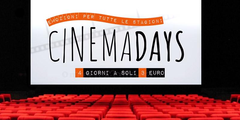 Cinema Days 2019