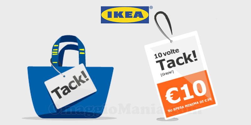 IKEA Tack