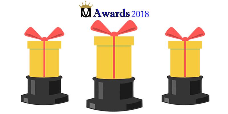 OM Awards 2018